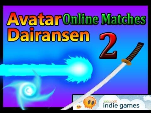 Avatar Dairansen Xbox Indie Game - Online Matches 2