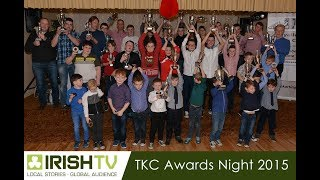 Tullyallen Karting Club 2015 Awards Night