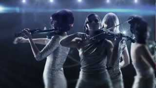 SIREN Electric String Quartet Promo