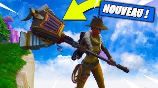 You must absolutely take these 2 weapons (Obliterator - Plumber) Fortnite Save the World