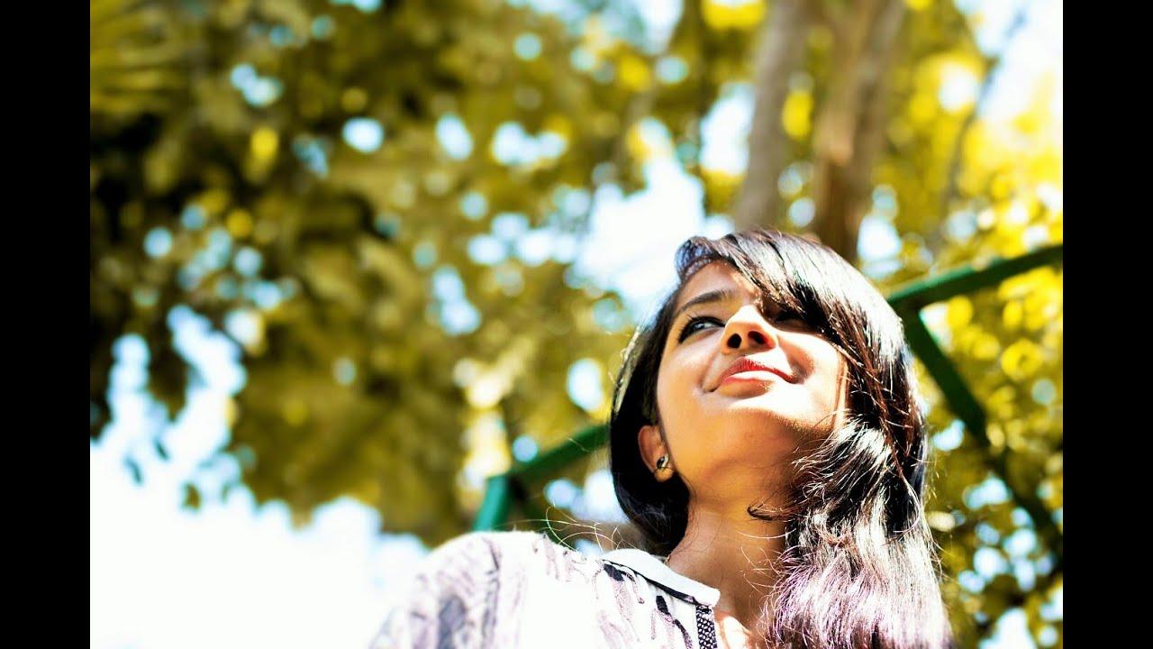 Tamil Album Song NANAIGIREN