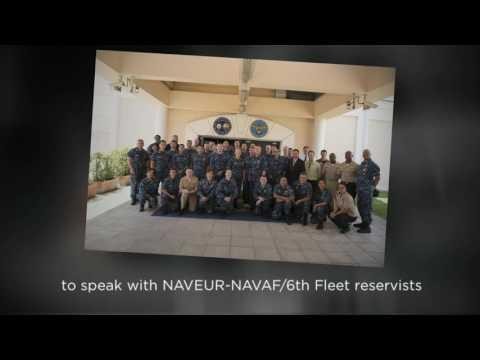 U.S. Naval Forces Europe Africa Week in Review: July 15, 2016