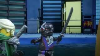 ninjago   battle for ninjago city 70728   3d review   lego