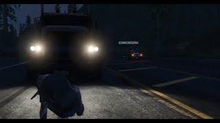 GTA Online: Funtage [RoadKIll]