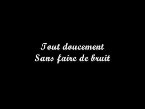 Andrea Bocelli - Les Feuilles Mortes (slow rumba) + lyrics