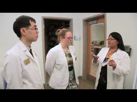 University of Maryland School of Pharmacy - Overview