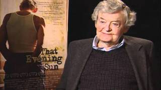 That Evening Sun - Exclusive: Hal Holbrook Interview