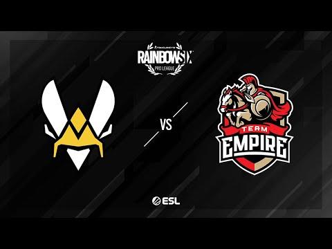 Team Vitality vs Team Empire vod