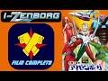 I-ZENBORG (1977) Film Completo