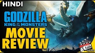 Godzilla: King of the Monsters : Movie Review [Explained In Hindi]
