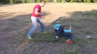 Repeat youtube video Datorie achitată periculos - Scurt metraj -full HD (2013)