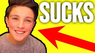 the WORST Kid on YouTube is BACK...
