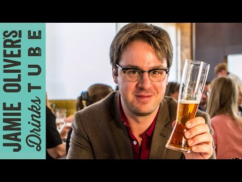 American Craft Beer & French Food Pairing | Tim Anderson