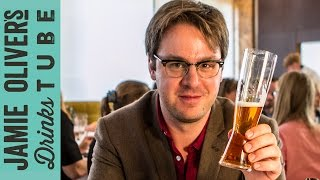 American Craft Beer & French Food Pairing   Tim Anderson