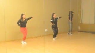 Nota de Amor choreo by RF Dancers