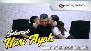 SELAMAT HARI AYAH!!!