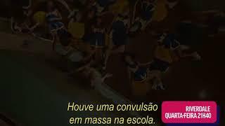 Riverdale 3x08 Promo