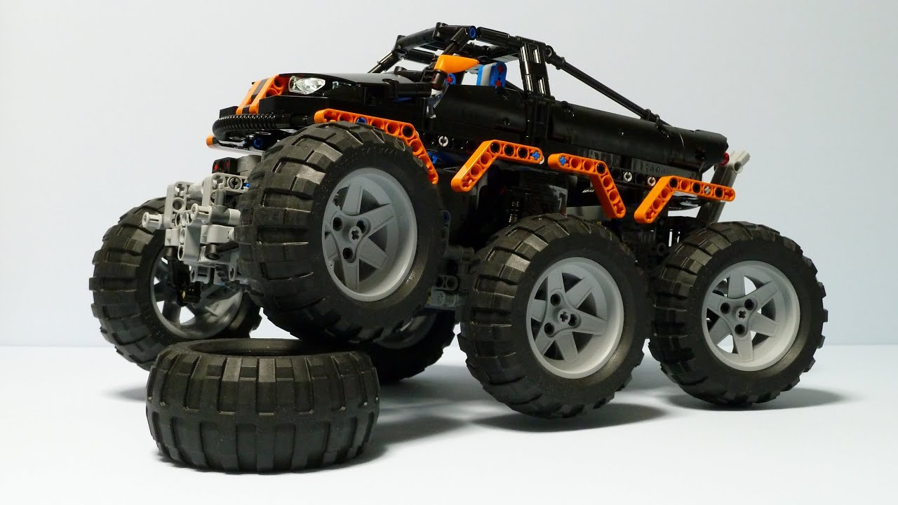 remote control monster trucks with Watch on IMEXFirefox110Electric24GHzRTRRCMonsterTruck also 03c503 Re Madbeast Green Brushless together with 1 10 Traxxas E Maxx 4wd Brushless Mamba Edition W Tqi Radio And Dual 8 4v Ni Mh moreover 20 Strange Rc Vehicles That Will Make You Say Huh moreover Rc Car 2 4g 114 Rc Rock Crawler 4wd Monster Truck Off Road Vehicle 37cm Length Racing Truck Body Buggy Toy.