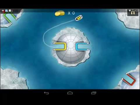 Harbor Control - Android Game