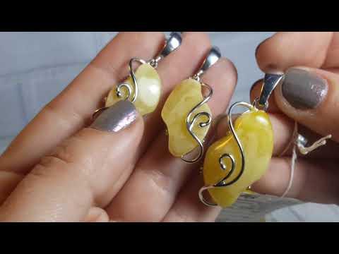 Серебряные украшения на продажу.Натуральный балтийский янтарь .Ручная работа.