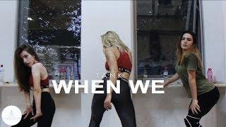 Tank - When We by Vika Oreshkova | VELVET YOUNG DANCE CENTRE