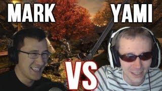 Chivalry Medieval Warfare   VS MARKIPLIER!
