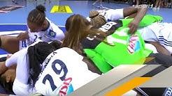 ReLive   Handball WM Finale - Frauen   Norwegen - Frankreich   SPORT1