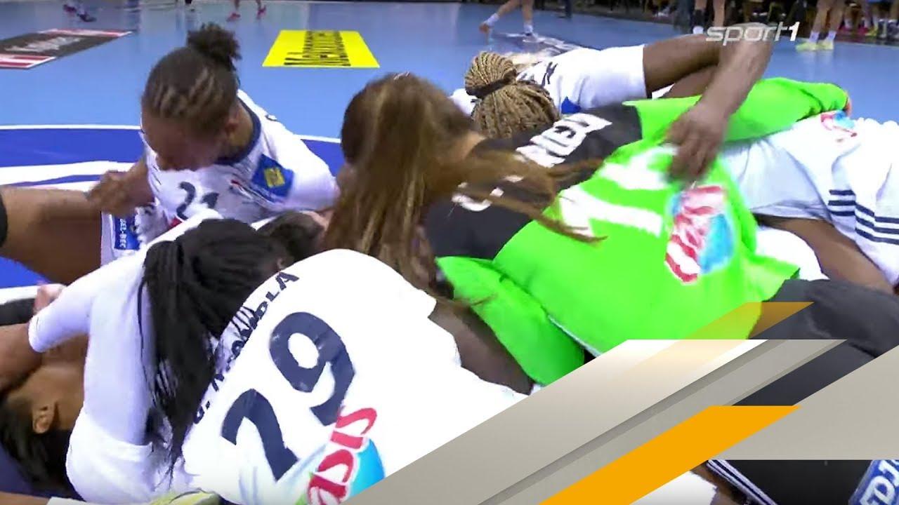 Finale Handball Wm