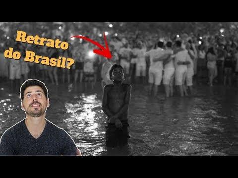 FOTO DE MENINO NO RÉVEILLON NO RIO: O RETRATO DO BRASIL? │ FOTOGRAFIA │ HENRY BUGALHO