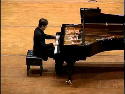 Ning An Chopin Mazurkas op. 30 no.1-4 complete Live