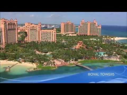 Atlantis casino and resort
