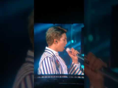 [FANCAM] 180826 BTS 방탄소년단 RM 김남준_TRIVIA承: LOVE (LOVE YOURSELF TOUR In SEOUL DAY-2)