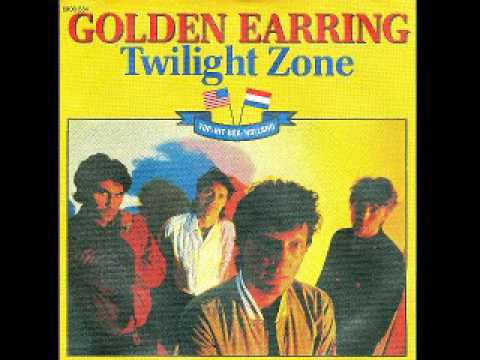 Golden Earring - Twilight Zone (Long Version)