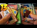 """LEGO """"Create The World"""" Cards Unboxing Part 13 (OPENING 10 PACKS, NEW RARE CARDS + MORE!)"""
