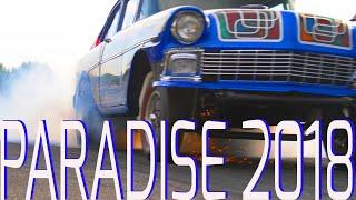 Southeast Gassers OFFICIAL Race Recap Paradise Dragstrip, Calhoun GA Event 9-8-18