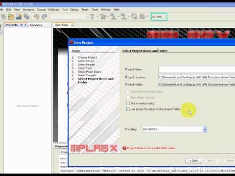 MPLAB X ICD3 WINDOWS VISTA DRIVER DOWNLOAD
