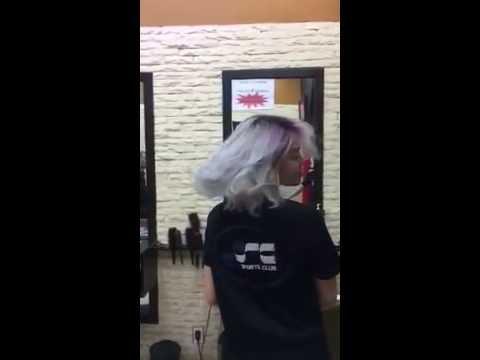 CHÍ TÂM GROUP Hair Salon Chí Tâm | Tóc khói cá tính cho nàng thích màu thời trang | Tổng quát các thông tin liên quan salon chí tâm chuẩn nhất