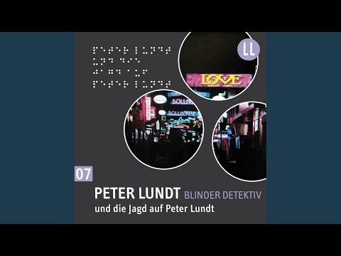 Peter Lundt ist verschwunden