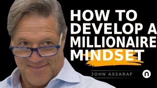 How to Develop A Millionaire Mindset for Financial Freedom and Wealth
