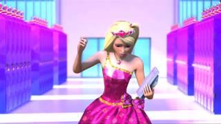 Барби Академия принцесс!   тизер