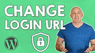 How to Change WordPress Login URL | Secure your WordPress Admin Login