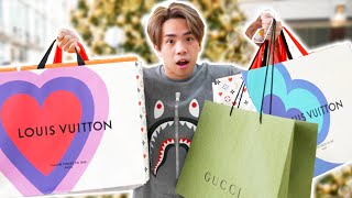 Jebbey Christmas Shopping Special (with JianHao)