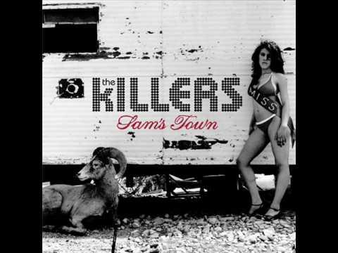 The Killers Bones ( Lyrics )