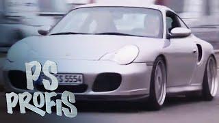 Ein Porsche für 10 000 Euro | Staffel 2, Folge 21 | PS Profis