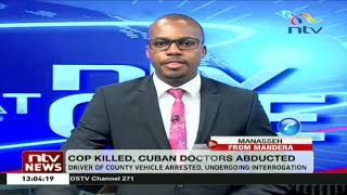 Daily Nation reporter sheds more light into the Mandera incident