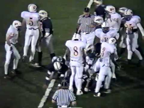 Pflugerville Panthers vs Round Rock McNeil   2000