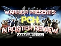 Roster Review:  Pch From Suit And Tie Pilots  Star Wars Galaxy Of Heroes video
