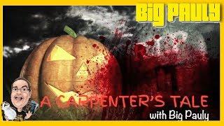 A Carpenter's Tale - Movie Night#3