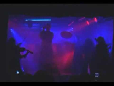 Roman RAIN - 5 years Undead (BSB club, Vladivostok, 2006)
