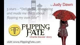 Flipping Fate Book Trailer